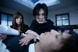 悪夢探偵 NIGHTMARE DETECTIVE
